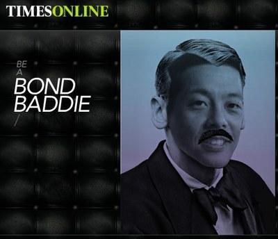 Be a Bond Baddie - Times Online.jpg